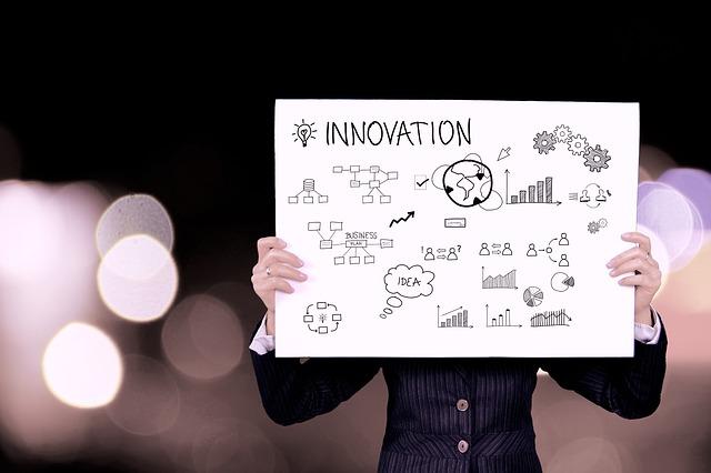biznes innowacje